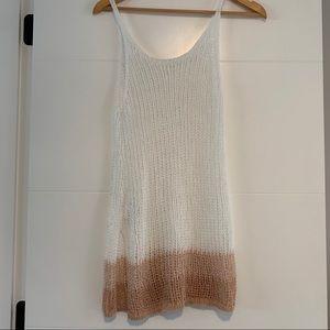 Shein | Crochet Beach Coverup